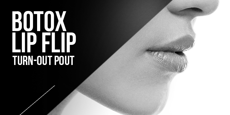Botox Lip Flip Treatments