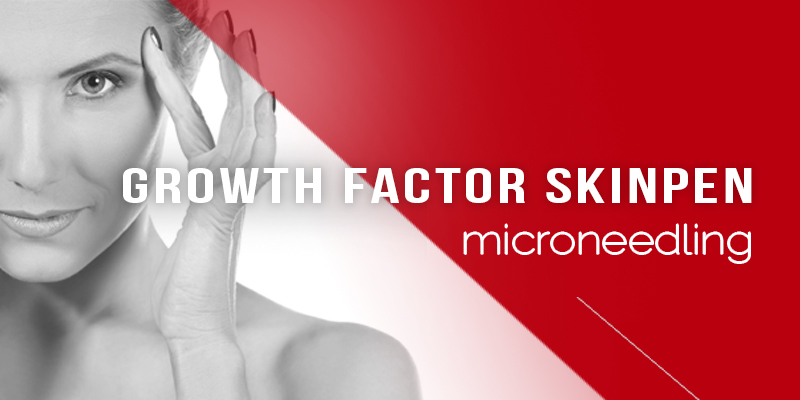 Growth Factor SkinPen Treatments