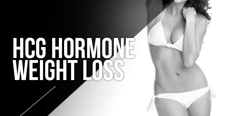 HCG Hormone Weight Loss Treatments