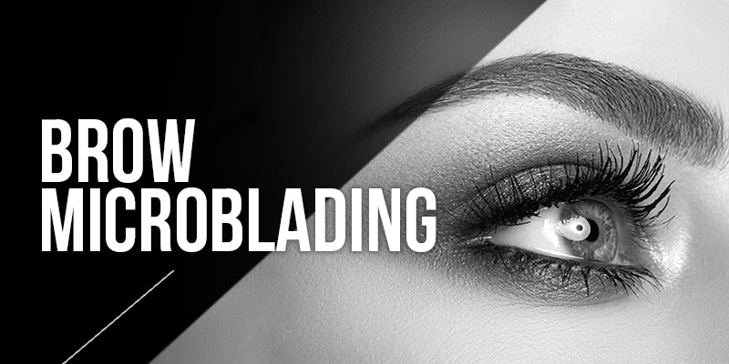Brow Microblading Treatments
