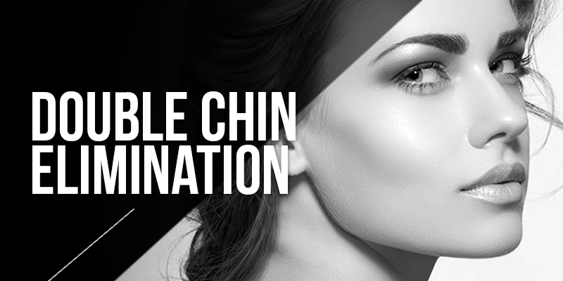 Double Chin Elimination Treatments