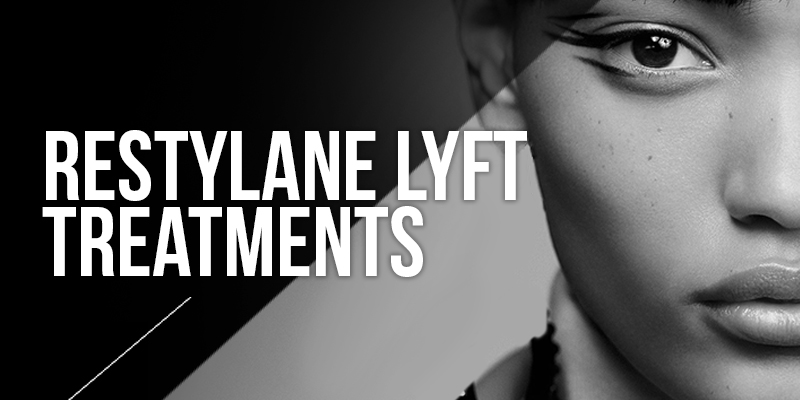 Restylane Lyft Treatments
