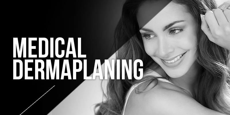 Medical Dermaplane Treatments