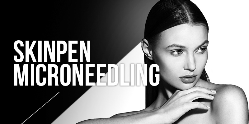SkinPen Microneedling Treatments