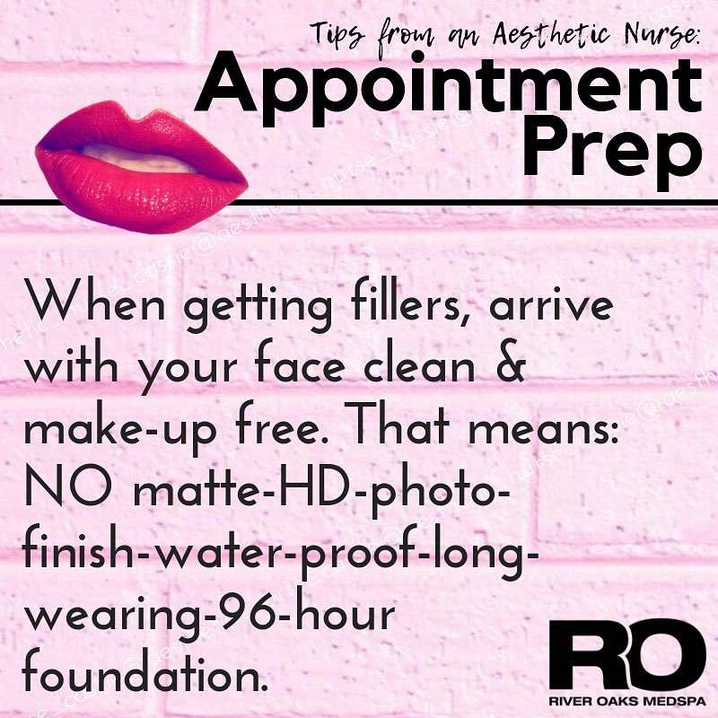 Appointment Prep   Tip #4